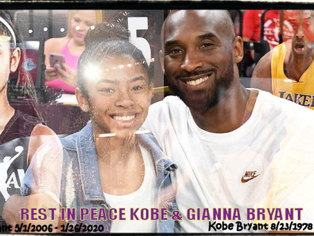 Kobe The Great