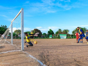 Sudesb apoia 60 copas de futebol por todo estado da Bahia