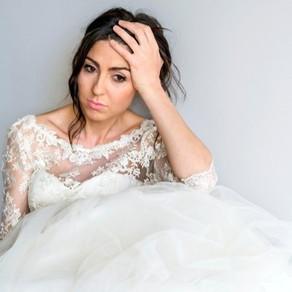 Porque é importante seu vestido de noiva chegar no prazo ?