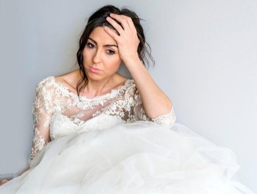 vestido de noiva prazo de entrega