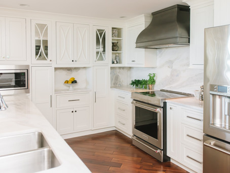 3 Kitchen Layouts To Consider When Remodeling
