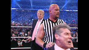 S***hole Heroes. How Trump learned to use racist stereotypes from pro wrestling.
