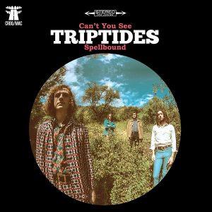 Triptides nieuw album 'Visitors' plus 3 shows in Nederland