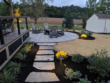 Choosing the Right Hardscape Product for your Project