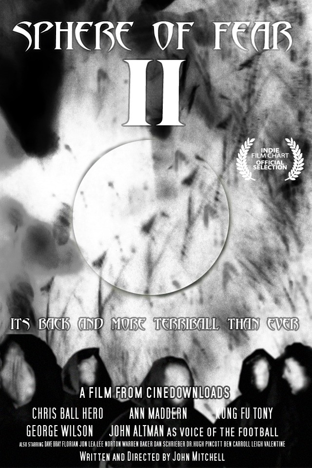 Sphere of Fear 2 Movie Poster