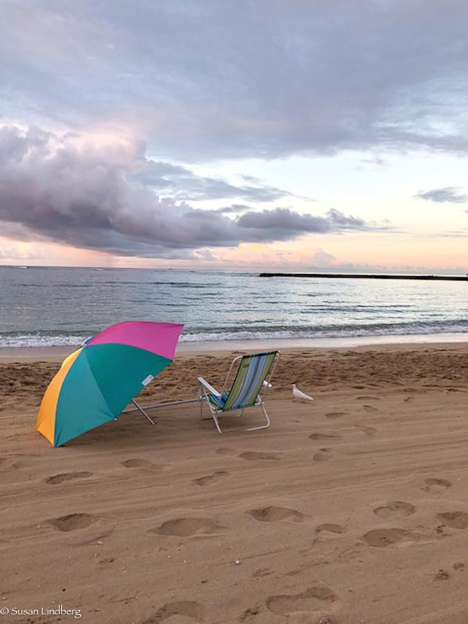 Honolulu, Waikiki Beach, travel, peaceful, relax, vacation, Hawaii