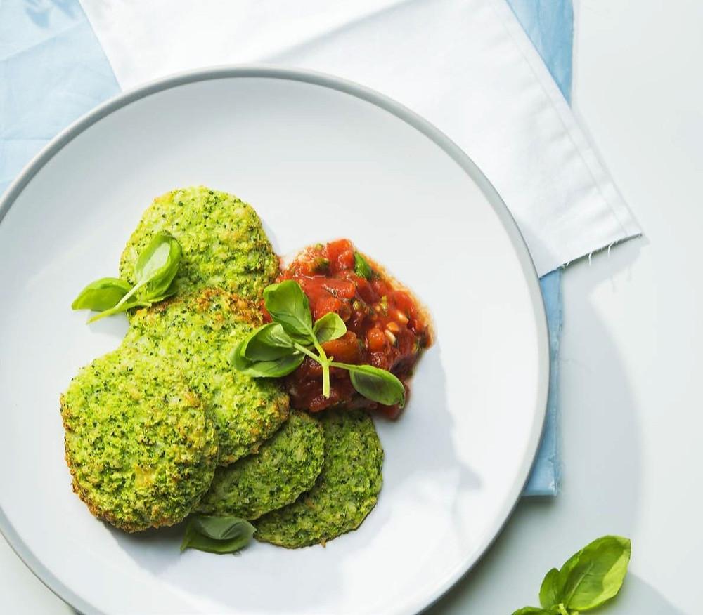 brokolių sklindžiai, receptai, Alfas Ivanauskas