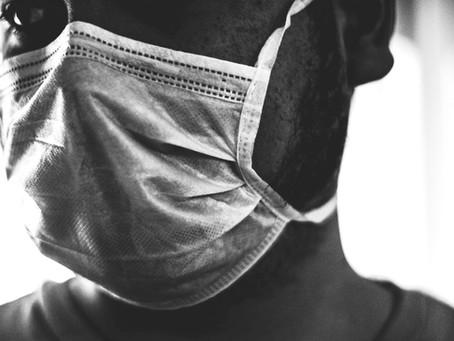 Covid-19  - Le témoignage de Jeremi, infirmier dans le Grand Est
