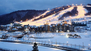 Sporty County Pyeongchang – Winter Olympics and JS Cup