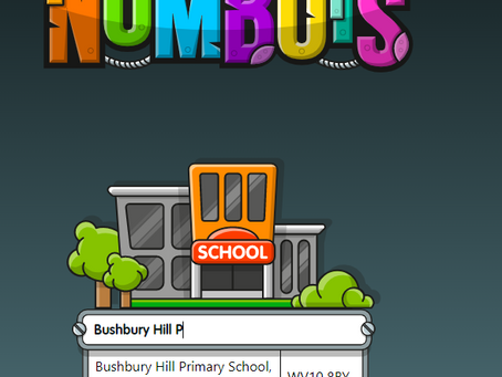 FREE ACCESS TO NUMBOTS