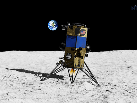 A Houston company helped students design lunar race cars. Next time, they'll race on the moon.