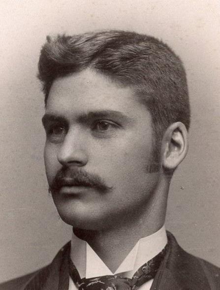 Hemmett, age 22