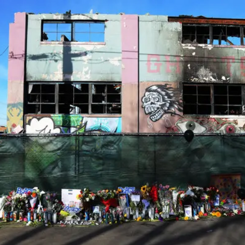 "Help Those Affected by Tragic ""Ghost Ship"" Warehouse Fire in Oakland"