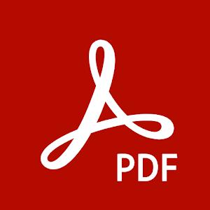 Adobe Acrobat Reader (Full Unlocked)20.6.2.14256