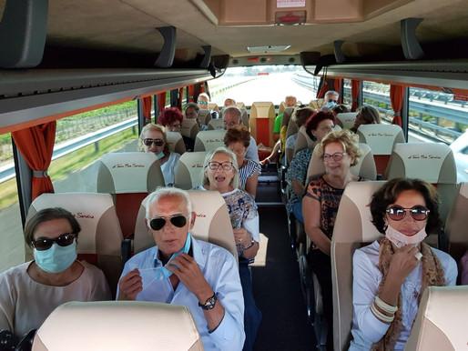 Gita sociale a Biccari (Foggia)