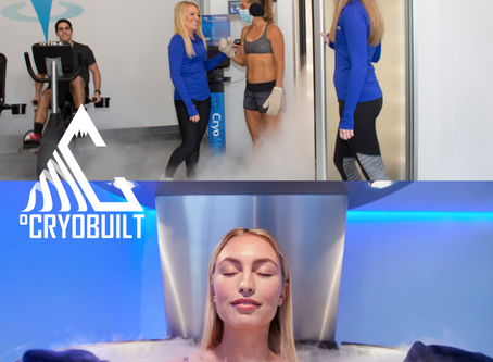 Electric VS Nitrogen Cryotherapy