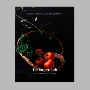 Feature - Hoc Supper Club Magazine Issue 3
