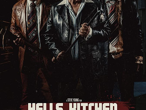 Hells Kitchen Short Film Review