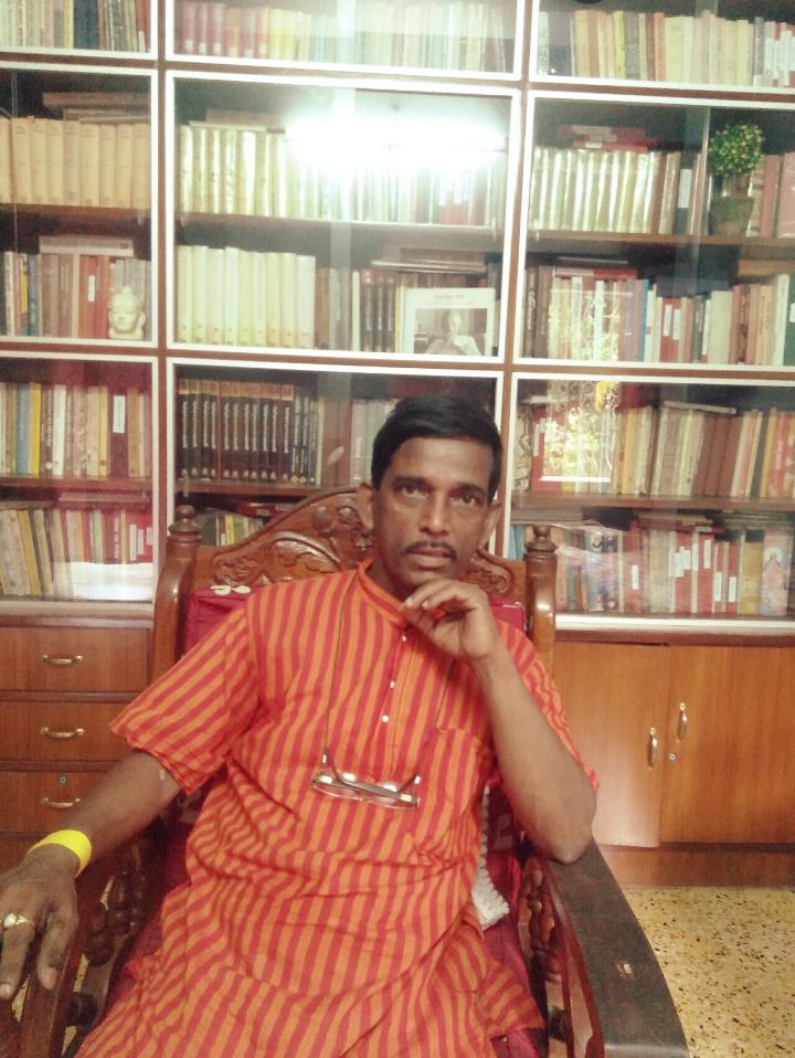 bengali author writer siddhartha sinha bangla canvas online bengali magazine