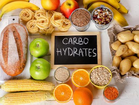 Karbohidrat Aman yang Dikomsumsi Oleh Penderita Asam Lambung