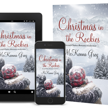 New Release and Book Excerpt: CHRISTMAS IN THE ROCKIES