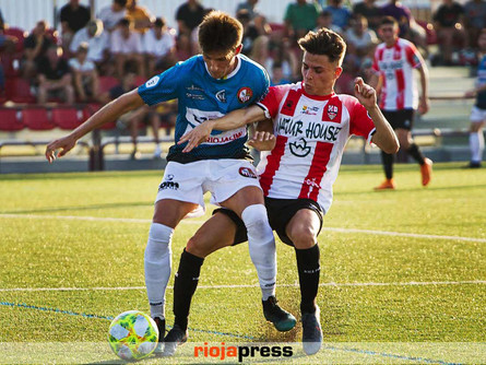 El CP Villarrobledo firma a la joven promesa Alex Valerio