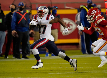 Fantasy Griddle Week 5 Waiver Wire Podcast with FAAB Bids