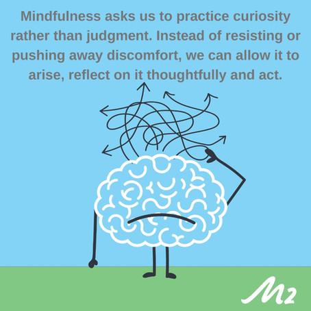 Mindfulness of Bias