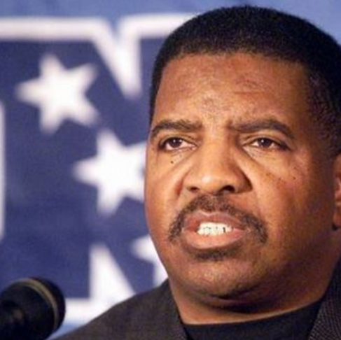 Rest in Peace, Dennis Green