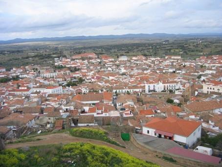 Sugerencias de turismo en Badajoz