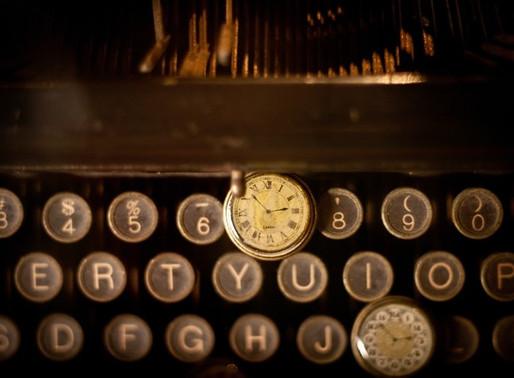 Viết hẹn giờ - chiến thuật viết 47 quyển sách của Anthony Trollope