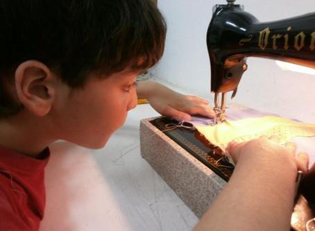 Children and Creativity