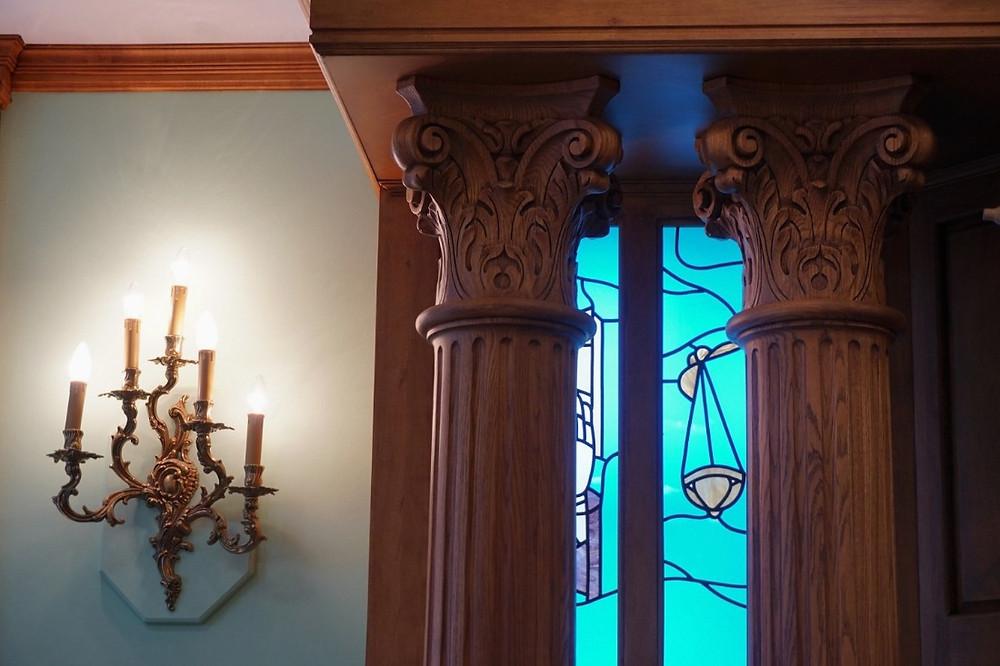 בית הכנסת העתיק בוולגוגרד, בית כנסת סטלינגרד