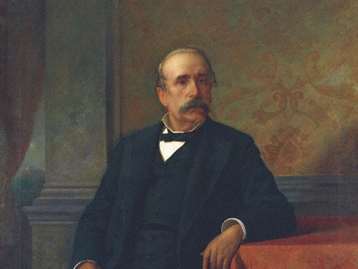 George Averoff | Greek Benefactor