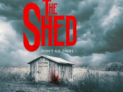 Grimmfest 2019 Film Feature - The Shed