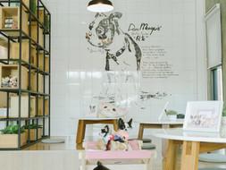 PETSIONATE : Dog Hotel Grooming Cafe