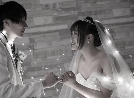 Wedding Report 【ペルラ・デュプレー】