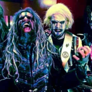 Le nouvel album de Rob Zombie prévu pour le 30 Octobre