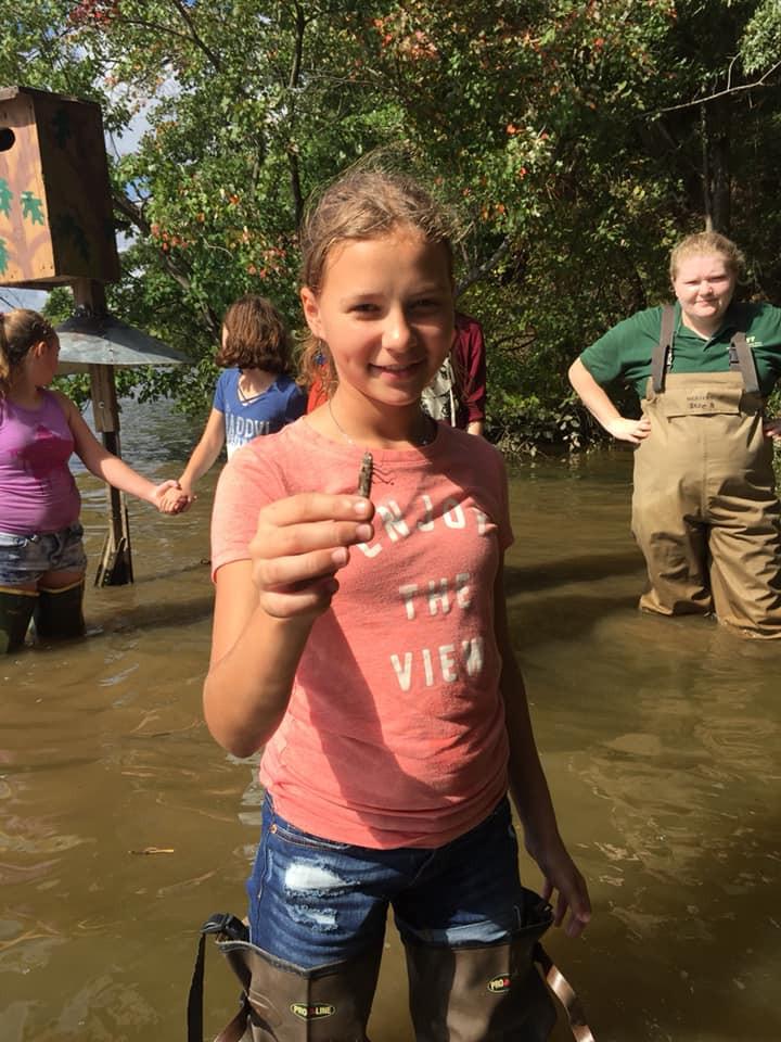homeschooling outdoor adventures