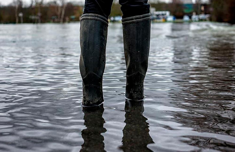 #översvämning #regnrabatt #dagvatten