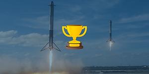 prix de l'Étoile Montante 2019 logiciel RH
