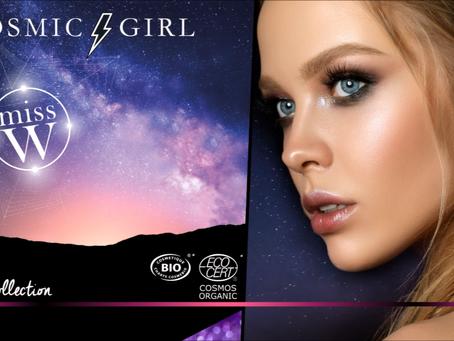 La nouvelle collection Miss W  - Cosmic Girl est là !