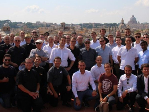 XXVII Encuentro de verano para seminaristas