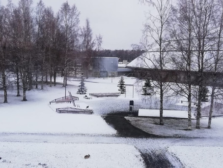 Puasa di tengah Pandemi, Ini Cerita dari Beberapa Pelajar Indonesia di Finlandia
