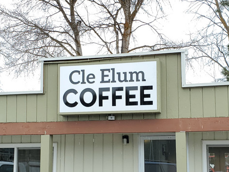 Cle Elum Coffee & Eats charms the east side of town