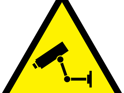Do I have to display a CCTV sign?