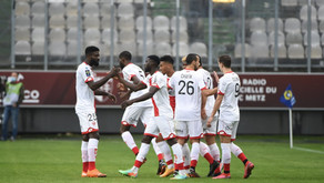 Metz 1-1 DFCO : Presque une renaissance