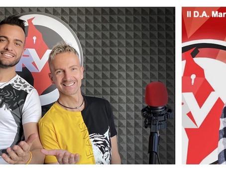 """Perchè Radio Vigevano """"suona diversa""""."""