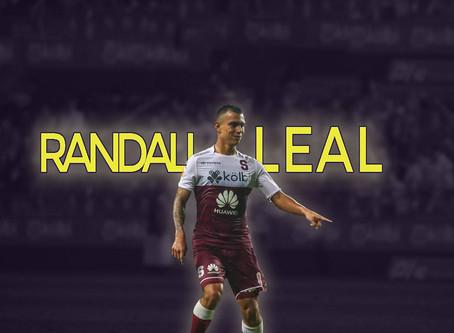 Randall Leal Joins Nashville SC