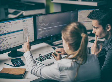 Finding Your New Managed IT Services Partner
